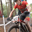 Photo of William HARDING at Cannock