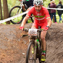 Photo of Peter BUSBY at Cannock Chase