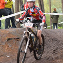 Photo of George GOULD at Cannock Chase