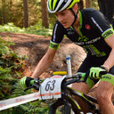 Photo of Heidi GOULD at Cannock Chase