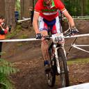 Photo of Daniel LEWIS (vet) at Cannock