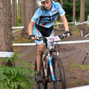 Photo of Lucy BUCKLEY at Cannock Chase