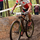 Photo of Gregor GRANT at Cannock Chase