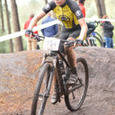 Photo of Amy PERRYMAN at Cannock Chase