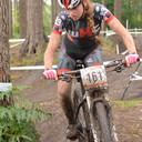 Photo of Harley PELL at Cannock Chase