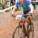 Photo of Bryan HOLLAND at Cannock Chase