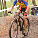 Photo of Nigel GREGORY at Cannock Chase