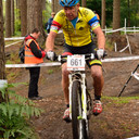 Photo of Victor BARNETT at Cannock Chase