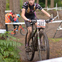 Photo of Roisin LALLY at Cannock Chase
