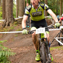 Photo of Nigel MOORE at Cannock Chase