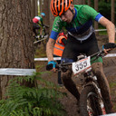 Photo of Alex DALE at Cannock Chase