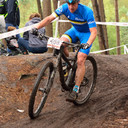 Photo of Danny LOWTHORPE at Cannock Chase