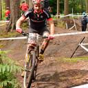 Photo of Grant JOHNSON at Cannock