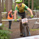 Photo of Sulli BERRY at Cannock Chase