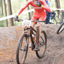 Photo of Aled TROTT at Cannock Chase
