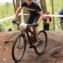 Photo of Dan HOWE at Cannock Chase