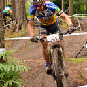 Photo of Kirby BENNETT at Cannock Chase