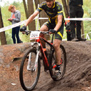 Photo of Matt WILSON (gvet) at Cannock Chase