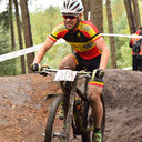 Photo of Andrew LINDLEY at Cannock Chase