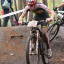 Photo of Callum WILSON (jun) at Cannock Chase