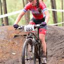 Photo of Holly BRADBROOK at Cannock Chase