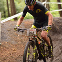 Photo of Nick CRAIG at Cannock Chase