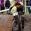 Photo of Ruby BOYES at Cannock Chase