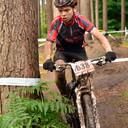 Photo of David HIRD (jun) at Cannock Chase