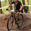 Photo of Garry HURST at Cannock Chase