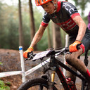 Photo of Corran CARRICK-ANDERSON at Cannock Chase