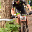 Photo of Kenny KENTLEY at Cannock Chase