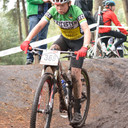 Photo of Max WALLING at Cannock Chase
