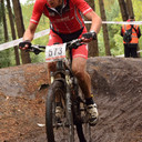 Photo of Paul WATSON (gvet) at Cannock Chase