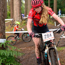 Photo of Sapphire CURTIS at Cannock Chase
