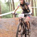 Photo of Lauren HIGHAM at Cannock Chase
