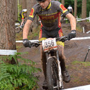 Photo of Christopher HILBERT at Cannock Chase