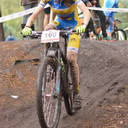 Photo of Lucy HART at Cannock Chase