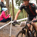 Photo of Simon ERNEST at Cannock Chase