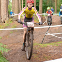 Photo of Tyler KOCH at Cannock Chase