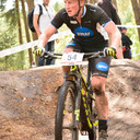 Photo of Sophie HALHEAD at Cannock Chase