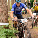 Photo of Andrew EDMOND at Cannock Chase