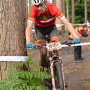 Photo of Scott WILLIAMS (jun) at Cannock Chase
