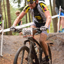 Photo of Owen PATTINSON at Cannock Chase