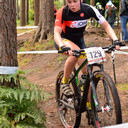 Photo of Kirree QUAYLE at Cannock Chase