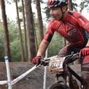 Photo of Nathan GIBSON at Cannock Chase
