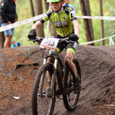 Photo of Ross HOOLEY at Cannock Chase