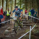 Photo of Ross THORLEY at Cannock Chase