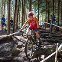 Photo of Ruby MILLER at Cannock Chase