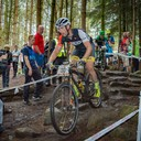 Photo of Daniel CURTIS at Cannock Chase
