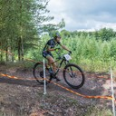 Photo of Patsy CAINES at Cannock Chase